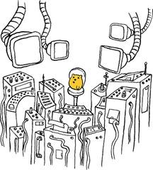 chipmunck controller